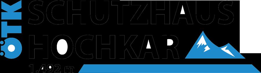 ÖTK Schutzhaus Hochkar - Logo